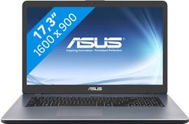Asus VivoBook R702NA-BX068T-BE Azerty