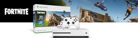 Xbox One S 1TB Fortnite Bundel