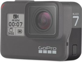 GoPro Replacement Door - Hero 7 Black