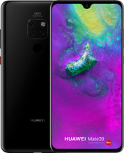 Huawei Mate20 Black (BE)