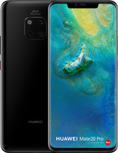 Huawei Mate20 Pro Black (BE)