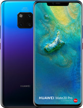 Huawei Mate20 Pro Twilight (BE)