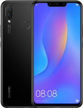 Huawei P Smart Plus Zwart (BE)