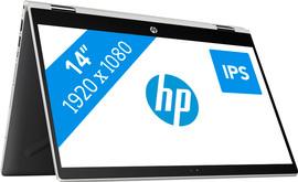HP Pavilion X360 14-cd0419nb Azerty