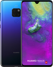 Huawei Mate20 Twilight (BE)