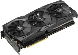 Asus ROG Strix RTX 2070 A8G Gaming