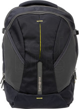 Samsonite 4Mation Laptop Backpack L Exp Midnight Blue/Yellow