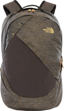 The North Face Women's Isabella TNF Black Brass Melange