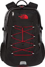 The North Face Borealis Classic TNF Black/TNF Red