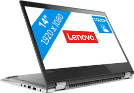 Lenovo Yoga 520-14IKB 80X800UYMB Azerty