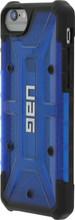 UAG Hard Case Plasma iPhone 6/6S/7/8 Blauw
