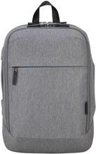 Targus CityLite Pro 15.6 Compact Laptop Backpack Grey