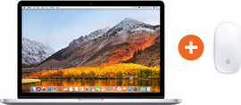 Apple MacBook Pro Retina 15,4'' 256 GB Azerty