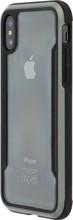 X-Doria Defense Shield iPhone X Back Cover Zwart