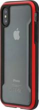 X-Doria Defense Shield iPhone X Back Cover Rood