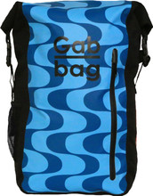 Gabbag The Original 2 Blauw