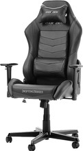 DX Racer DRIFTING Gaming Chair Zwart