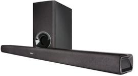 Denon TV Soundbar DHT-S316 black