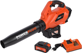 Powerplus Dual Power POWDPGSET31