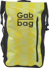 Gabbag The Original 2 Geel