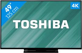 Toshiba 49V5863