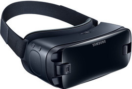 Samsung VR Note 9 + VR Controller