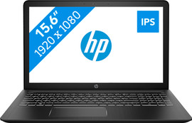 HP Pavilion Power 15-cb022nb Azerty