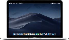 "Apple MacBook 12"" (2018) MRQP2FN/A Goud Azerty"