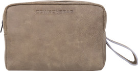 Cowboysbag Wash Bag Newington Olive