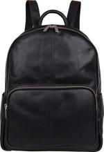 Cowboysbag Backpack Mason 15 Inch Black