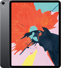 Apple iPad Pro 11 inch (2018) 1TB Wifi Space Gray