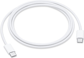 Apple usb C Oplaadkabel (1m)
