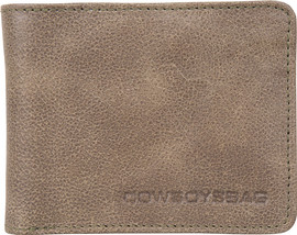 Cowboysbag Wallet Bridgeton Olive