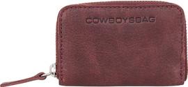 Cowboysbag Purse Macon Burgundy