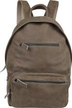Cowboysbag Backpack Shiloh 15 Inch Olive