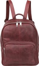 Cowboysbag Backpack Estell Burgundy