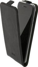 Azuri Flip CS iPhone 7/8 Flip Case Zwart