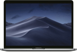 Apple MacBook Pro 15'' Touch (2017) 16GB/2TB 3,1GHz Zwart AZ