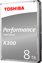Toshiba X300 HDWF180EZSTA 8TB