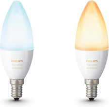 Philips Hue White Ambiance E14 DUO PACKET