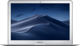 Apple MacBook Air 13,3'' (2017) 8/128GB - 2,2GHz AZERTY