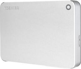 Toshiba Canvio Premium Mac 3 TB Zilver