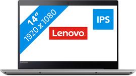 Lenovo Ideapad 320S-14IKB 81BN007DMB Azerty