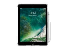"Tech21 Impact Clear iPad 9.7"" met Pencil Houder Transparant"