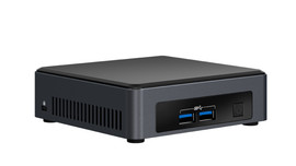 Intel NUC Kit NUC7i7DNKE