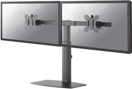 NewStar FPMA-D865DBLACK Monitor Beugel Zwart