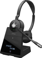 Jabra Engage 75 Stereo Office Headset
