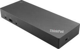 Lenovo ThinkPad Hybride Usb C en Usb A Docking Station