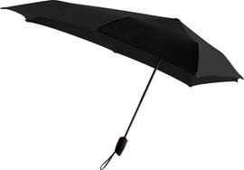 Senz Automatic Stormparaplu Pure Black
