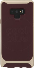 Spigen Neo Hybrid Galaxy Note 9 Back Cover Rood